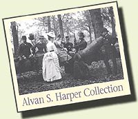 Alvan S. Harper Collection