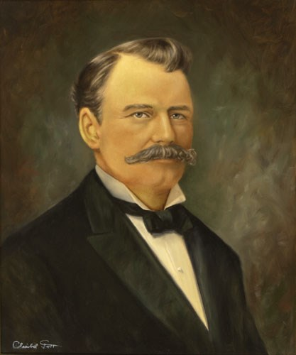 William Sherman Jennings  (1863–1920)