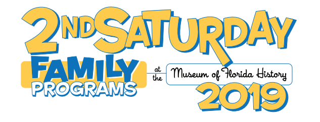 2nd Saturday Family Programs