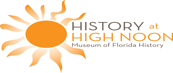 A new year of History at High Noon kicks off in January.