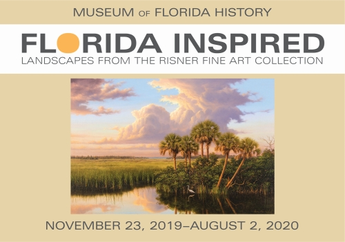 Florida Inspired—Landscapes from the Risner Fine Art Collection
